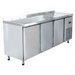 Стол холодильный СХС-60-02 (210000001506)