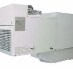 Моноблок среднетемпературный MSB120TO02F ZANOTTI