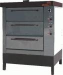 Печь хлебопек. электрич. ХПЭ-500 (оцинкованная) без обрешетки