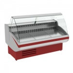Витрина холодильная ВПС 0,50-0,85 (Gamma-2 1200) (RAL 3004)