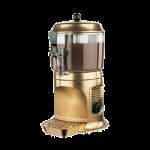 Аппарат для горячего шоколада DELICE 3LT GOLD