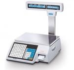 Весы торговые CL5000-15P TCP-IP