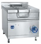Газовая сковорода ГСК-90-0,27-40 вся нерж (цельнотянутая чаша) (210000802006)