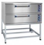 Шкаф пекарский 2-х секционный ЭШ-2к (710000000180)