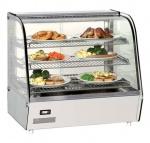 Витрина холодильная настольная KORECO RTW160L