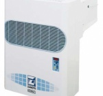 Моноблок низкотемпературный Zanotti BGM 218 F