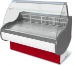 Витрина холодильная универсальная ВХСн-1,2 (0,25) Таир