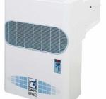 Моноблок низкотемпературный Zanotti BGM 117 F