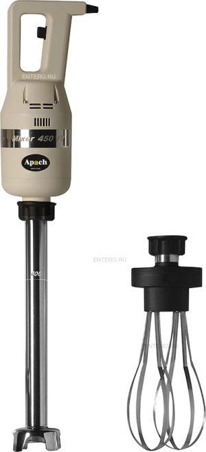 Миксер ручной Apach AHM450V300C