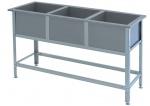 Ванна моечная ВСМ-С-3.430-02 (ВСМ-3/430)