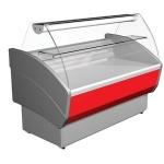 Холодильная витрина ВХСн-1,2 Полюс