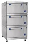 Шкаф жарочный газовый ШЖГ-3 (210000802024)