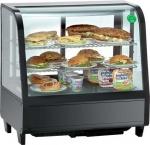 Витрина холодильная RTW 100 L black