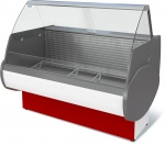 Витрина холодильная низкотемпературная ВХН-1,2 (0,25) Таир
