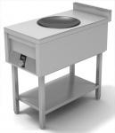 Плита индукционная 1-конфорочная ВОК ИПВ-120114