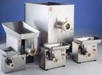 Мясорубка  электрическая  LM-22/P стальная с ножом