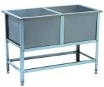 Ванна моечная ВСМ-С-2.430-02 (ВСМ-2/430)