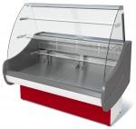 Витрина холодильная демонстрационная ВХСд-1,5 (0,28) Таир