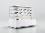 Прилавок холодильный кондитерский CARINA 05 1,4