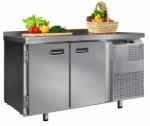 Стол охлаждаемый для пиццы СХСпцгб-700-2/3  2025*750*850/1050