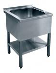 Ванна моечная 1-о секц. ВМП-7-1-6 РН (210000802980)