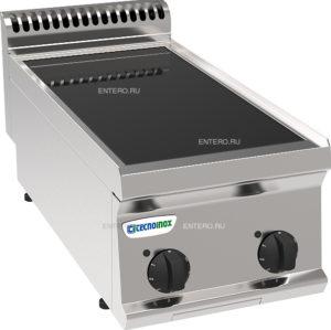 Плита электрическая Tecnoinox PCU35E7