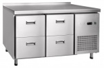 Стол холодильный СХС-70-03 (210000802481)