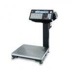Весы торговые с печатью этикеток ВПМ-15.2-Т1