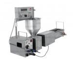 Пончиковый автомат с фискальной памятью Sikom ПРФ-11/2400D