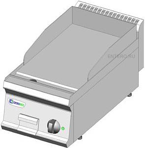 Поверхность жарочная Tecnoinox FTC35E7