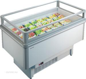 Бонета морозильная ITON Falcon 240