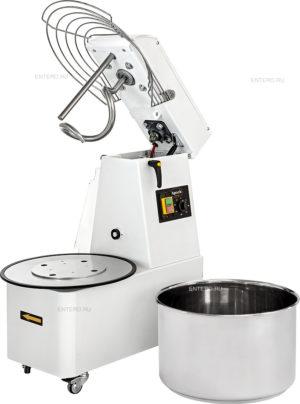Тестомес спиральный Apach ASM41R 380В