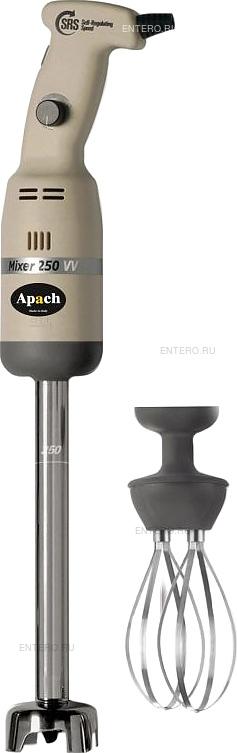 Миксер ручной Apach AHM250V200C