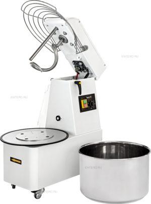 Тестомес спиральный Apach ASM48R 380В