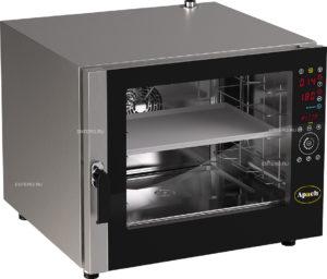 Печь конвекционная Apach A3/5HD-E / автомойка