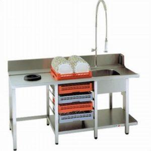 """Стол для посудом. машины """"Fagor"""" MFDH-1800I"""